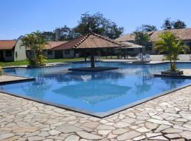 Pantanal 3 Rios Hotel, Cáceres