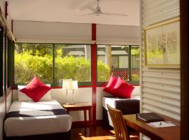 Cable Beach Club Resort & Spa, Broome