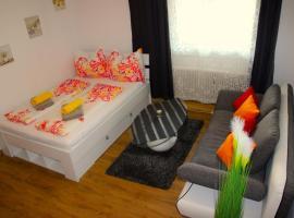 Cozy Linz Apartment, Linz