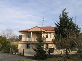 Casa Rural Quinta Término, Santa Gadea del Cid