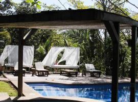 Hotel Ecológico Paraíso Carlisa, Guarumal