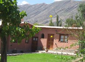 Hosteria La Morada, Tilcara