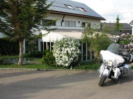 Rommentaler Burgstüble, Schlat