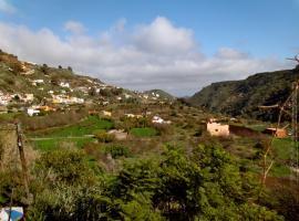Casa Rural de Tío Félix, Vega de San Mateo
