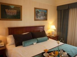 Epic Hotel Villa Mercedes, Villa Mercedes
