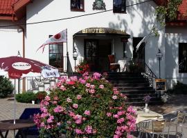 Guest House Birutes Uostas, Šventoji