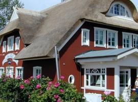 Haus am Kiel, Ahrenshoop