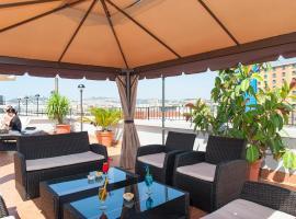 Hotel Tiempo, Neapel