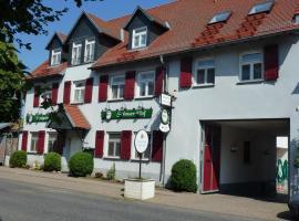 Landhotel Solmser Hof, Echzell