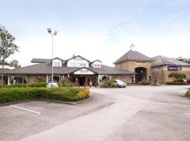 Premier Inn Leeds/Bradford Airport, Yeadon