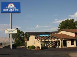 Americas Best Value Inn - Grand Junction, Grand Junction