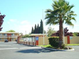 Heritage Inn, Milpitas
