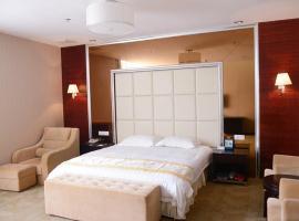Guangzhou Yifa Business Hotel, Guangzhou