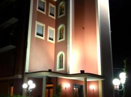 Hotel Aquila, Castelfranco Emilia