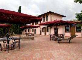 Azienda Agricola Sinisi, Cerveteri