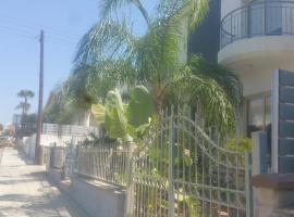 Bella Villa, Limassol
