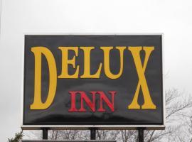 Delux Inn, Fremont