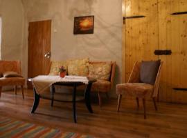 Guesthouse Kadrina Mõis, Kadrina