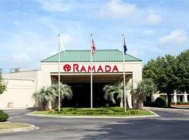 Ramada Florence Center, Florence