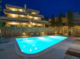 Apartment Blue Beach Ibiza, Cala Tarida
