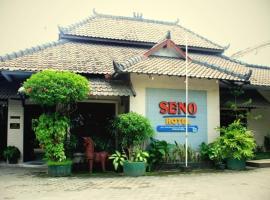 Hotel Seno