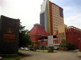 Abadi Suite Hotel & Tower, Jambi