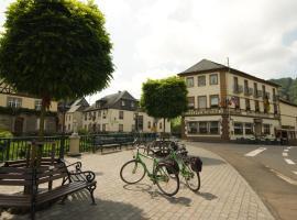 Mosel Weinhotel Steffensberg, Enkirch