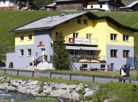 """Restaurant und Appartement """"Zur Sonne"""""""