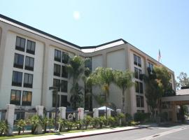 Hampton Inn Los Angeles-West Covina, West Covina
