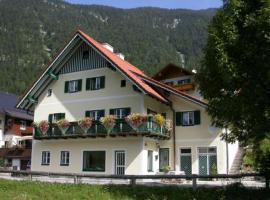 Ferienhaus Feuerer