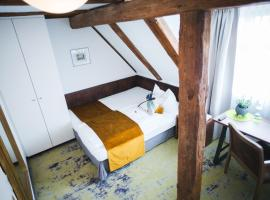 Hotel Zirbelstube, Nuremberg
