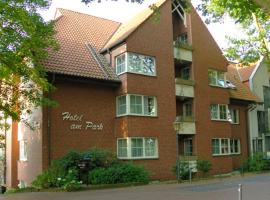 Hotel am Park, Dinslaken