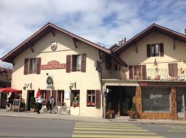 Residence du Grand Saconnex, Geneva