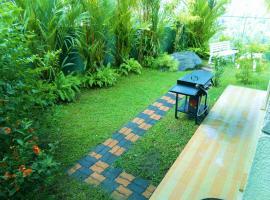 Kandy Royal Resort, Kandy