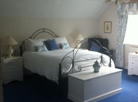 The Aviary B&B, Maidstone