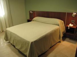 Tunkelén Apart Hotel, Mendoza