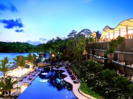 Beyond Resort Krabi, Клонг-Муанг-Бич