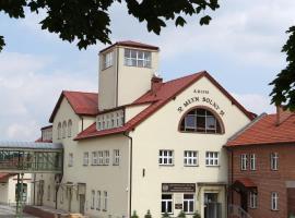 Pokoje Gościnne Młyn Solny, Wieliczka