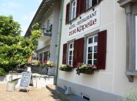 Zur Kapelle, Kressbronn am Bodensee