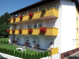 Apartementhaus Helene, St. Kanzian am Klopeiner See