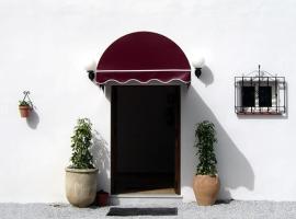 Hotel Mirador de Canillas, Canillas de Albaida