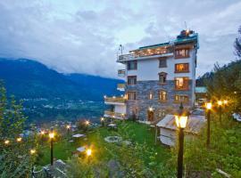 Vivaan The Sunrise Resort, Manāli