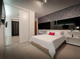 HB Hotels Alphaville Sequóia, 바루에리