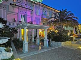 Hotel Europa, Lido di Camaiore