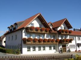 Hotel Sonnental, Neusorg
