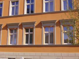 Apartment- und Zimmervermietung am Park, Potsdam