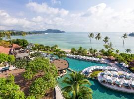 Pullman Phuket Panwa Beach Resort, Praia de Panwa