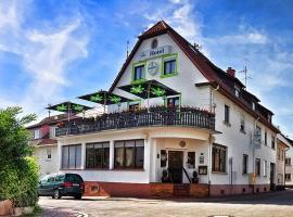 Hotel Heidelberger Tor, 도젠하임