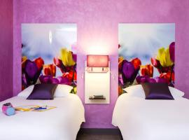 ibis Styles Bourges, Bourges