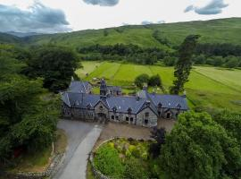 Braemore Square Country House, Garve